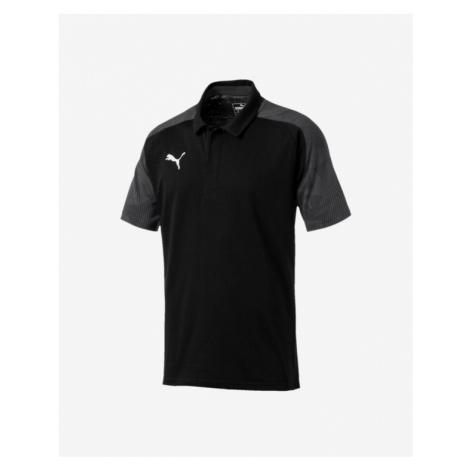 Puma Poloshirt Schwarz