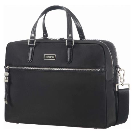 Unisex Samsonite Handtaschen schwarz