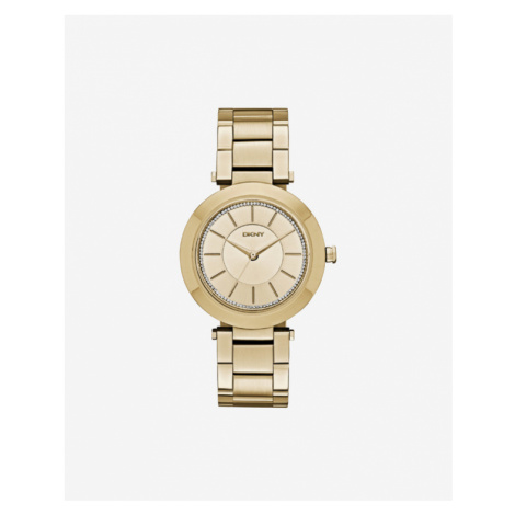 DKNY Armbanduhr Gold