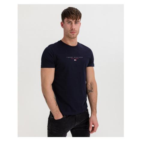 Tommy Hilfiger Essential T-Shirt Blau