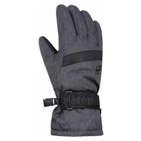 Hannah CLIO JR schwarz - Kinder Handschuhe