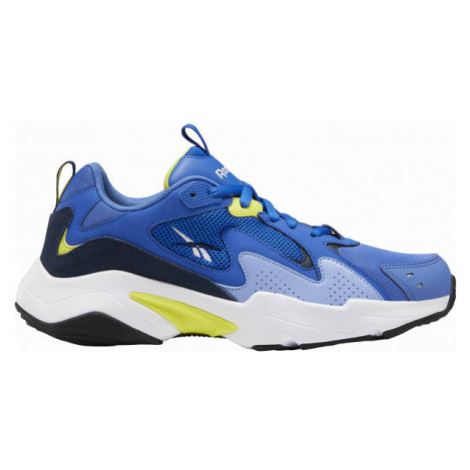Reebok ROYAL TURBO blau - Herren Sneaker