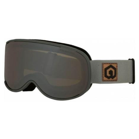Arcore MIST grau - Skibrille