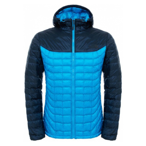 Jacke The North Face M THERMOBALL HOODIE CMG9MGY