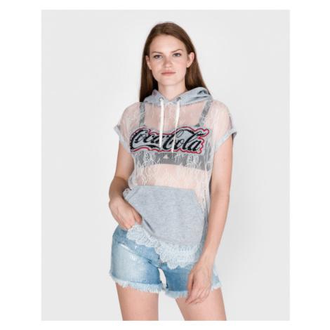 Pinko Rabarbaro T-Shirt Grau