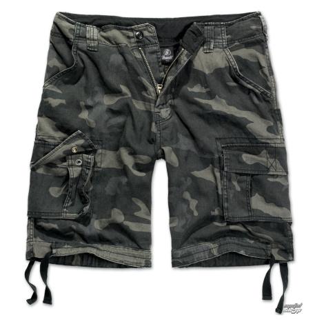 Männer Shorts BRANDIT - Urban Legend Darkcamo - 2012/4