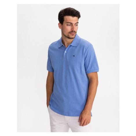 Scotch & Soda Poloshirt Blau