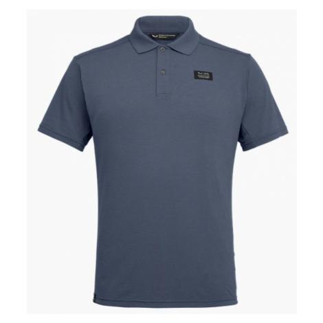 T-Shirt Salewa DRI-RELEASE M S/S POLO 27004-0450