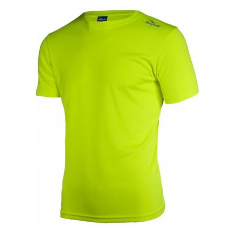 Kinder T-Shirt Rogelli Promotion 800.2220. reflexion yellow