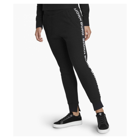 B SPORT LOGO PANTS Black Beauty,40 Bjorn Borg