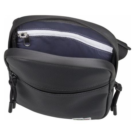 Lacoste Umhängetasche LCST Crossover Bag 3307 Black (1 Liter)