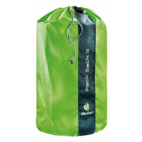Bag Deuter Pack Sack 9 Kiwi (3940816)