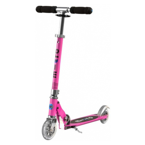 Scooter Micro Sprite Pink