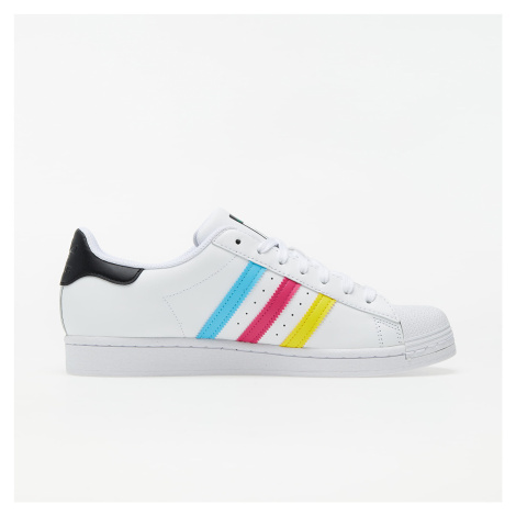 adidas Superstar Ftw White/ Green/ Core Black