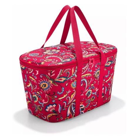 Reisenthel Kühltasche Coolerbag Paisley Ruby