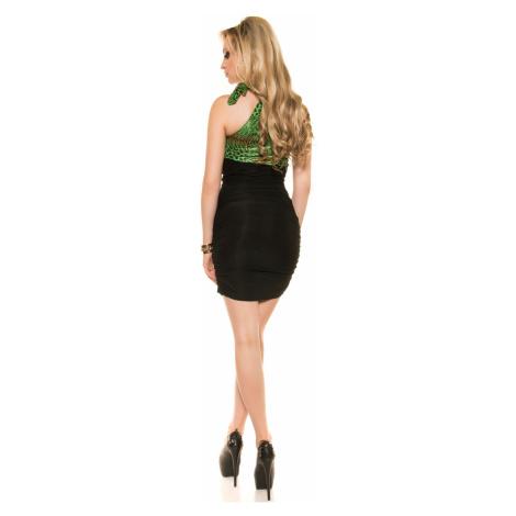 Damen Kleider 77185 KouCla