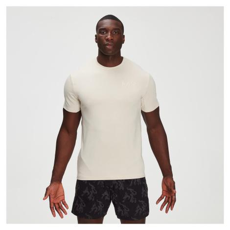 MP Herren Adapt Tonal Camo T-Shirt mit drirelease® – Ecru