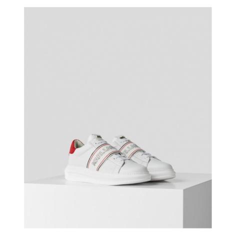 Kapri Karl Sneaker mit Logoband Karl Lagerfeld
