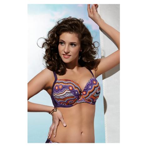 Damen Bikinis Mozaica plunge