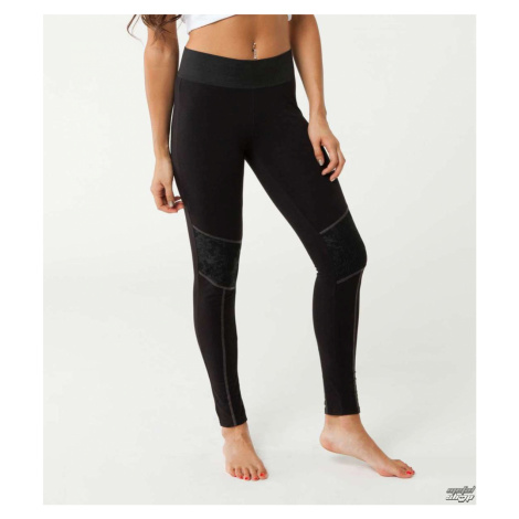 Damen Hose (Leggings) METAL MULISHA - FETT - BLK M