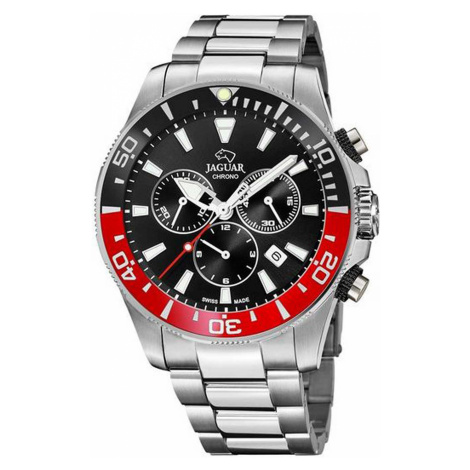 Jaguar J861/5 Executive Chronograph Diver 44mm 20ATM