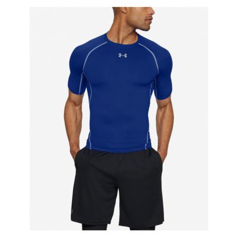 Under Armour Armour Compression T-Shirt Blau