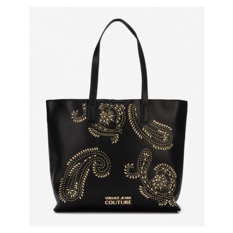 Versace Jeans Couture Handtasche Schwarz
