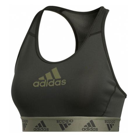 Don´t Rest Burned Alphaskin Badge Of Sport-BH Adidas