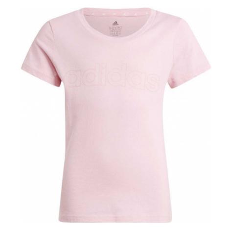 Sportshirts für Mädchen Adidas