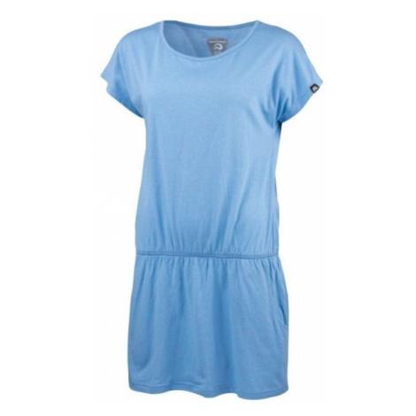 Northfinder KINLEY blau - Damen Shirt