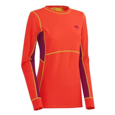 Sportshirts und Tops für Damen KARI TRAA