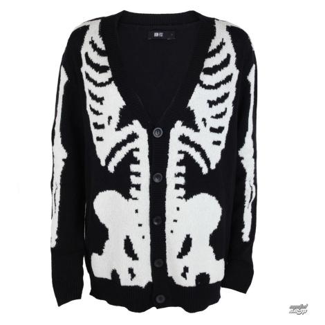 Damen Pullover IRON FIST - IFW004767-Black M
