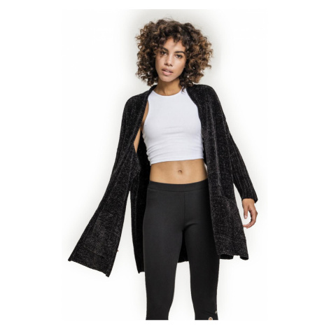 Pullover Frauen - Chenille - URBAN CLASSICS - TB2355 XXL
