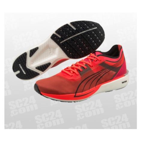 Puma Liberate Nitro rot/schwarz Größe 42,5