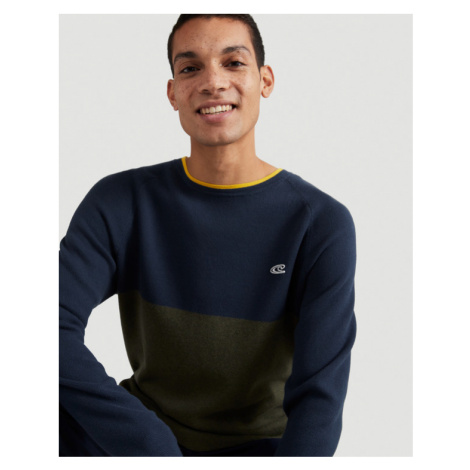 O'Neill Dyvyded Pullover Blau Grün