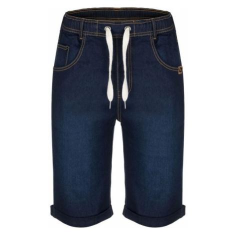 Loap DEJN blau - Herren Shorts