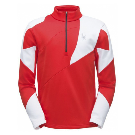 Rollkragen Spyder Men's Orion Zip T-Neck 181348-620