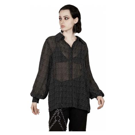Damen Bluse DISTURBIA - Shadow - AW19M23 XL