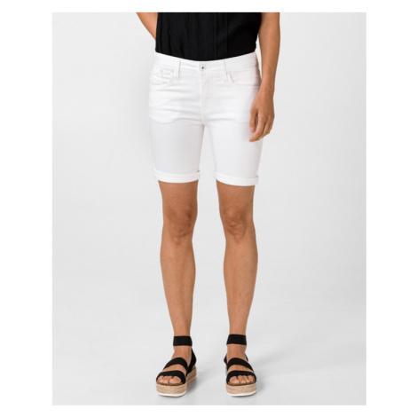 Pepe Jeans Poppy Shorts Weiß