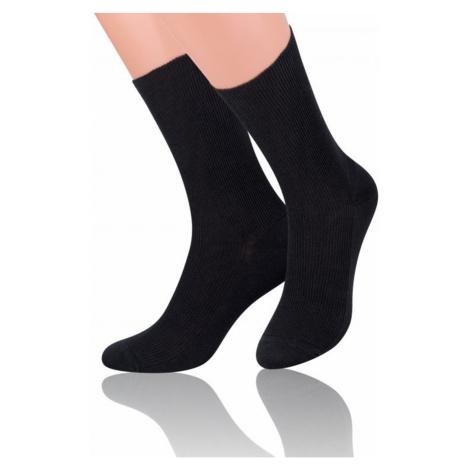 Damen Kniestrümpfe & Socken 018 black Steven