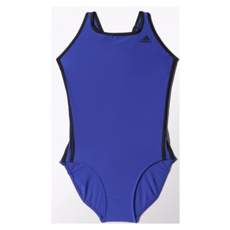 Swimsuits adidas 3 Stripes One Piece S22899