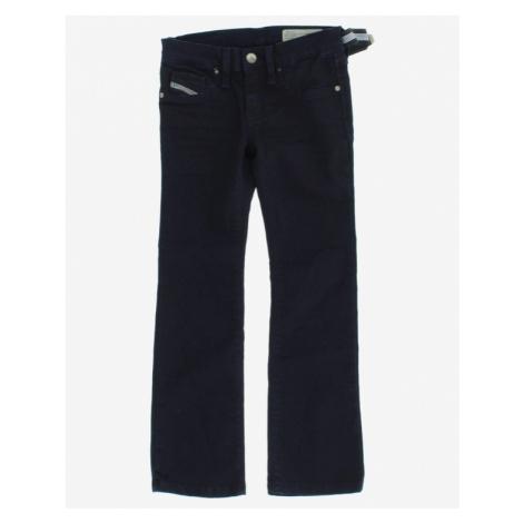 Diesel Jeans Kinder Blau