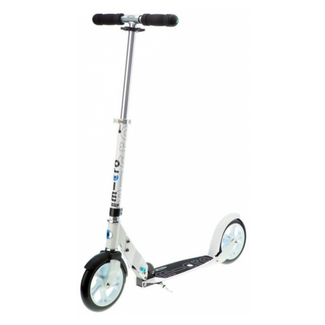 Scooter Micro White