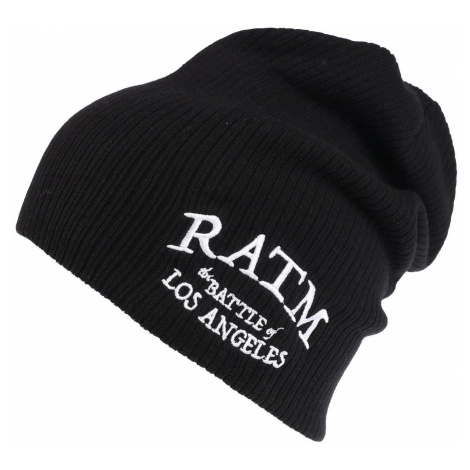 Beanie Rage Against the Machine - Battle Of Los Angeles in Schwarz