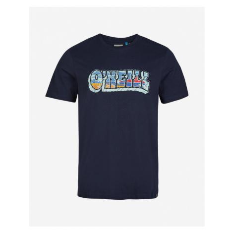 O'Neill Oceans View T-Shirt Blau