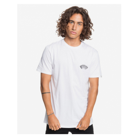 Quiksilver Energy Project T-Shirt Weiß