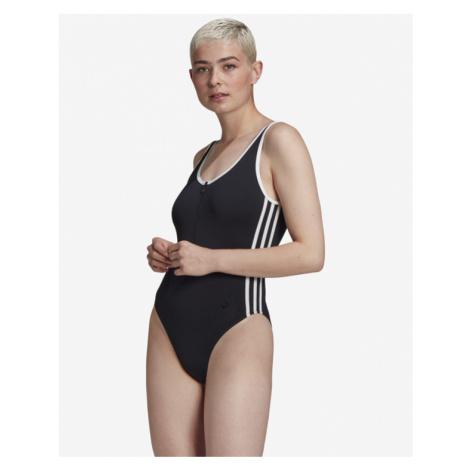 Schwarze sportbadeanzüge für damen