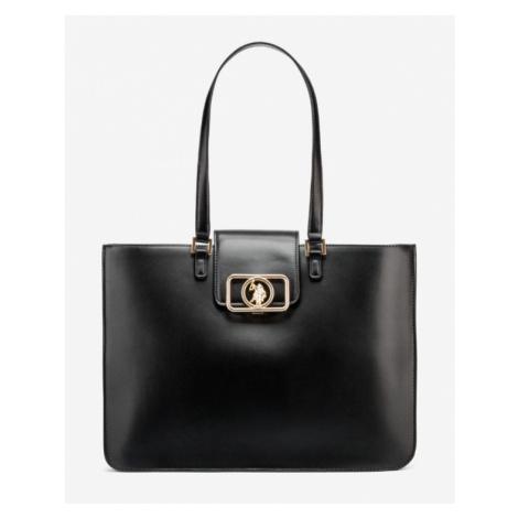 U.S. Polo Assn Berkeley Shopping Handtasche Schwarz