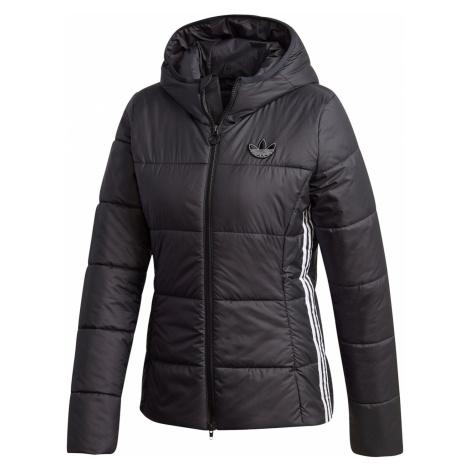 Adidas Originals Jacke Damen SLIM JACkET GD2507 Schwarz