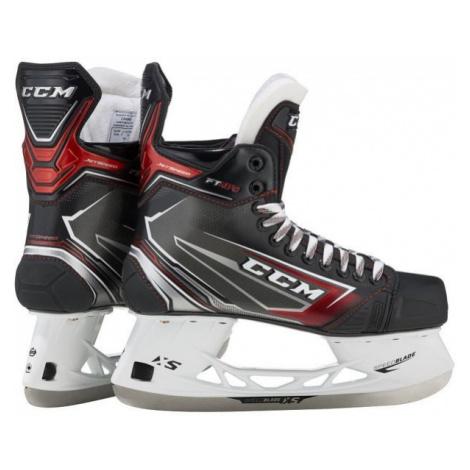 CCM JETSPEED FT460 JR EE - Eishockey Schlittschuhe für Junioren